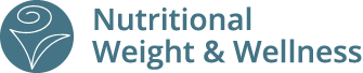 Nutritional Weight and Wellness Logo