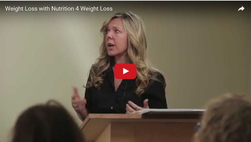 Nutrition 4 Weight Loss   12 Week