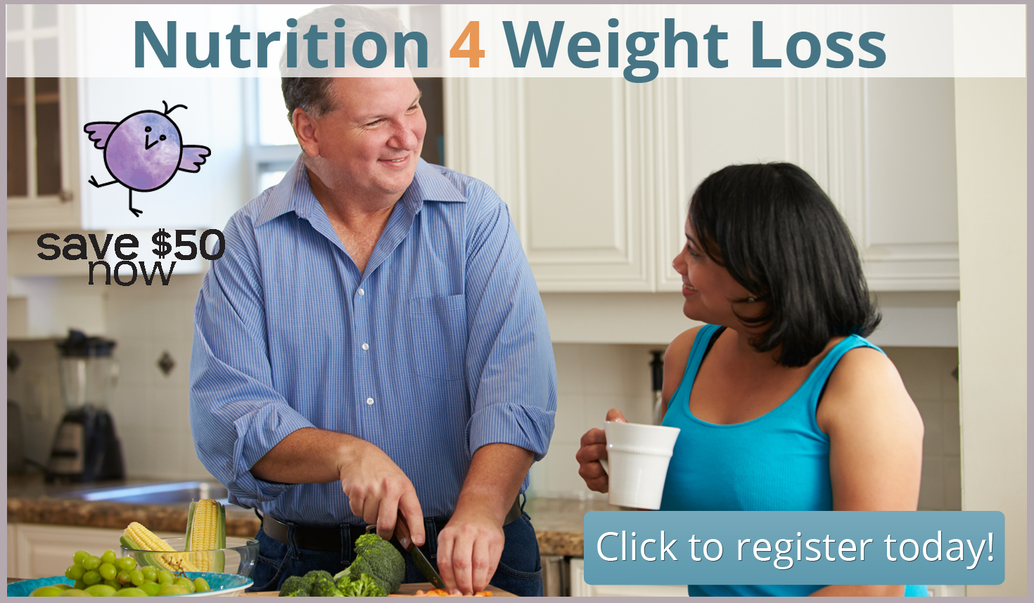 Nutrition 4 Weight Loss
