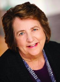 Darlene Kvist, MS, CNS, LN