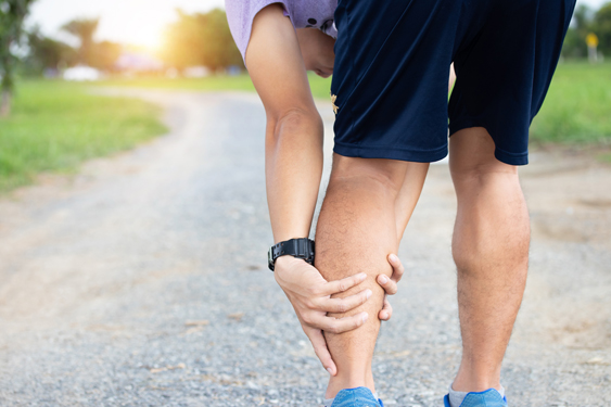 What Are Your Muscle Cramps Telling You?