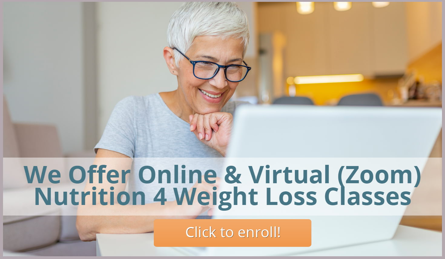 Online & Virtual Nutrition 4 Weight Loss