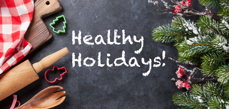 Image result for healthy holidays