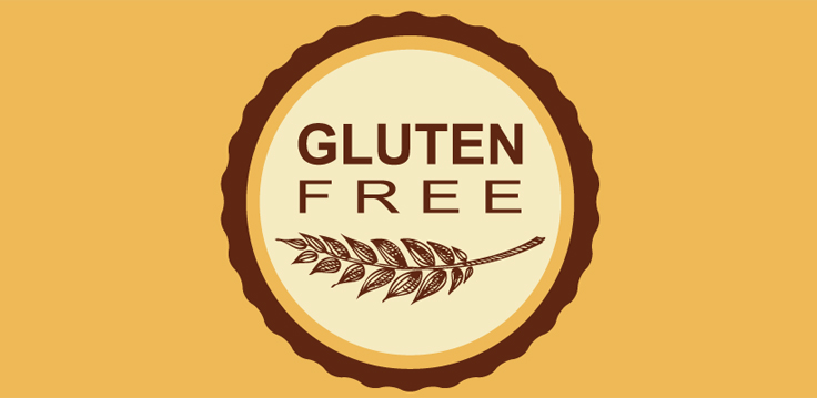 "Can you trust labels that say ""gluten free""?"