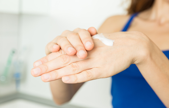 Nutrition for Dry Skin & Nails