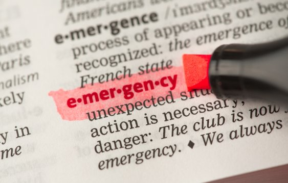 The Importance of Eating Well During a Life Emergency
