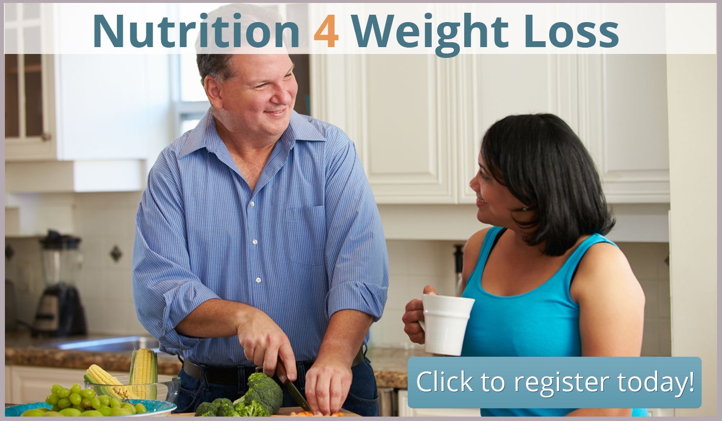 Nutritional Weight & Wellness | Nutrition Classes & Counseling