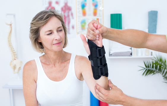 Is Osteoporosis or Osteopenia in Your Future?
