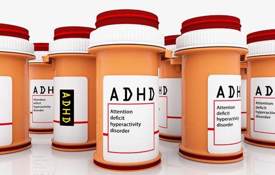 Nutrition for ADHD