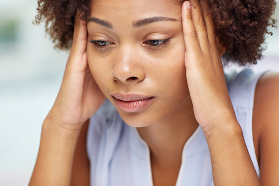 Nutrition to Ease Headaches & Migraines
