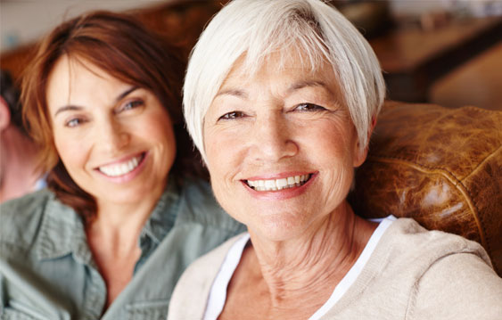 The Emotional Link To Menopause