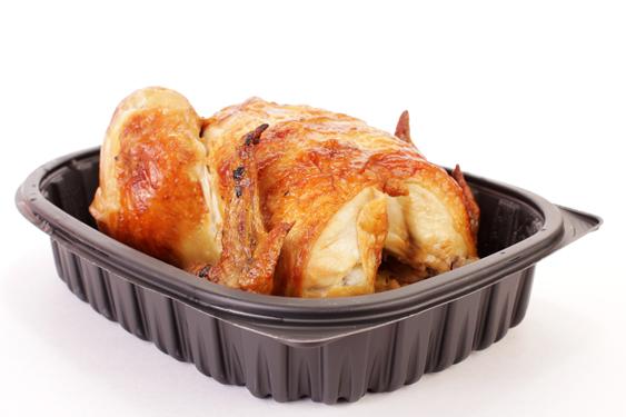 Is Rotisserie Chicken Healthy