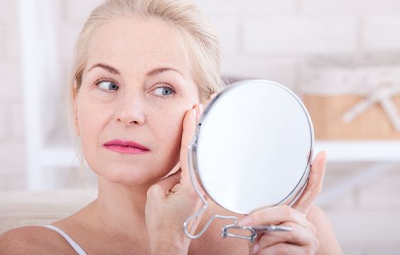 Helping Your Skin Age Gracefully
