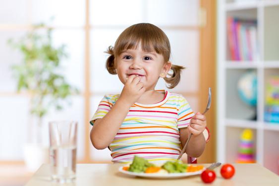 What Foods (Not Just Sugar) Affect Kids Behavior?